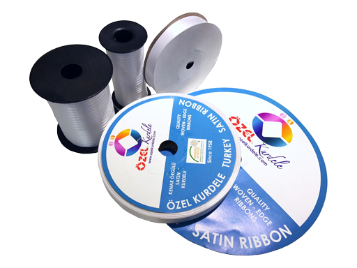 Ozel ribbon packaging